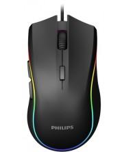 Гейминг мишка Philips - Momentum G403, черна