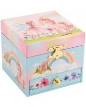 Музикална кутия Goki - Фея -1