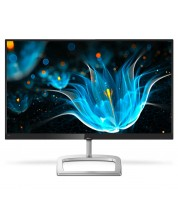 "Монитор Philips - 276E9QJAB, 27"" IPS, черен"