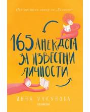 165 анекдота за известни личности -1