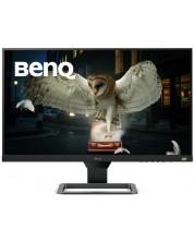 """Монитор BenQ - EW2780, 27"""" , FHD, FreeSync, черен -1"""