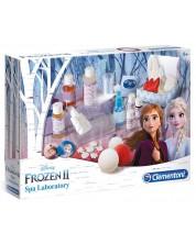 Комплект Clementoni Frozen 2 - Спа лаборатория -1