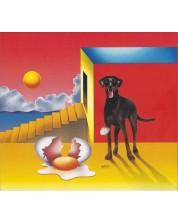 Agar Agar - The Dog and the Future (CD) -1