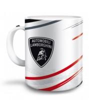 Чаша - Lamborghini -1