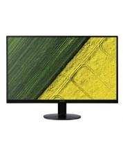 "Монитор Acer - SA270Bbmipux, 27"", FHD, IPS, FreeSync, черен -1"