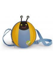 Детска 3D чанта Oops - Охлюв -1