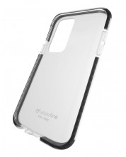 Усилен калъф Cellularline - Tetra, за Samsung Galaxy S20