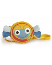 Детска 3D чанта Oops - Пчела -1