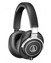 Слушалки Audio-Technica ATH-M70x - черни -1