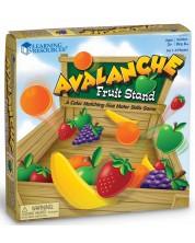 Детска игра Learning Resources - Лавина от плодове