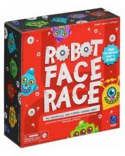 Детска настолна игра Learning Resources - Намери робота