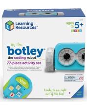 Комплект за програмиране Learning Resources - Ботли -1