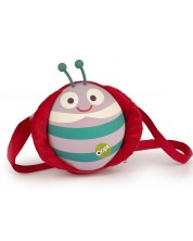 Детска 3D чанта Oops - Калинка -1