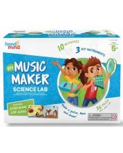 Творчески комплект Learning Resources - Музикален инструмент