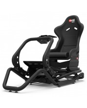 Racing Simulator RSeat N1 - черен
