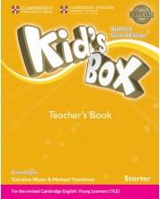 2-kid-s-box-updated-2ed-starter-teacher-s-book