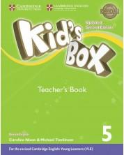 2-kid-s-box-updated-2ed-5-teacher-s-book