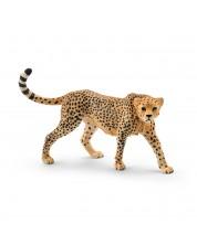 Фигурка Schleich от серията Дивия живот - Африка: Гепард