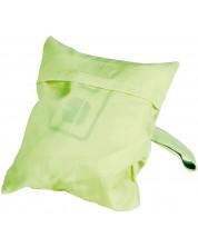 Непромокаем калъф за раница Gabol – Зелен -1