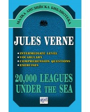 20 000 Leagues Under the Sea (Intermediate Level)
