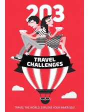 203 Travel Challenges -1