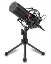 Микрофон Redragon - Blazar GM300-BK, черен -1