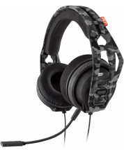 Слушалки Plantronics RIG - 400HX, Xbox One, сив