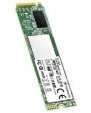 SSD Transcend 220S - TS512GMTE220S, 512GB, M.2 NVMe -1