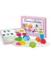 Творчески комплект Sentosphere Kit Créatif - Направи си сам артистични сапуни