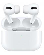 Слушалки Apple - AirPods Pro, true wireless, бели -1
