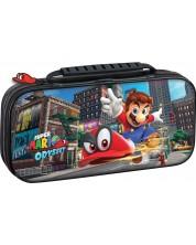 Гейминг аксесоар Big Ben -  Mario Odyssey, защитен калъф, за Nintendo Switch -1