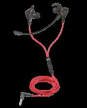Гейминг слушалки Trust GXT 408 - Cobra Multiplatform