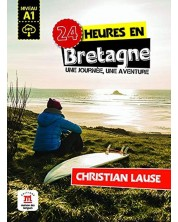 24 heures a Bretagne A1 + MP3 telechargeable -1