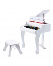 Детски музикален инструмент Hape - Пиано Делукс, голямо -1