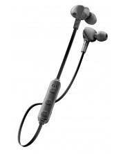 Безжични слушалки Ploos - черни