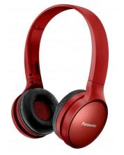 Безжични слушалки Panasonic HF410B - червени -1