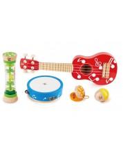 Дървена играчка Hape - Мини комплект