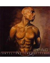 2 Pac - Until The End Of Time (2 CD) -1