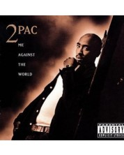 2 Pac - Me Against The World (CD) -1