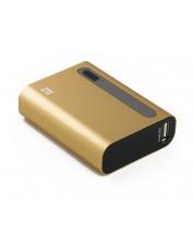 Портативна батерия ZTE Power Cube P51 - 5200 mAh