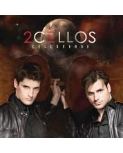 2CELLOS - Celloverse (CD+DVD) -1