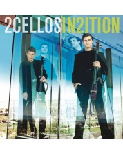 2CELLOS - In2ition (CD) -1