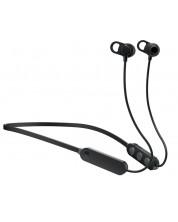 Спортни слушалки Skullcandy - Jib Wireless, черни -1