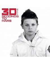 30 Seconds To Mars - 30 Seconds To Mars (Vinyl) -1