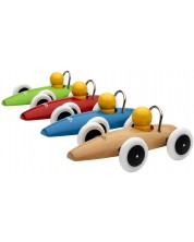 Количка Brio - Race Car