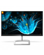 "Монитор Philips - 246E9QSB, 23.8"" IPS, черен -1"