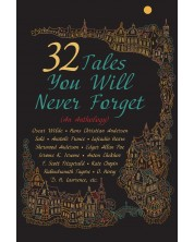 32 Tales You Will Never Forget -1