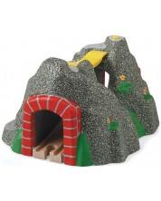 ЖП аксесоар Brio - Тунел Adventure