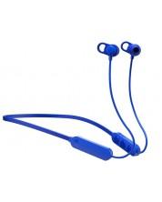 Спортни слушалки Skullcandy - Jib Wireless, сини -1