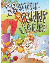 38 Utterly Funny Stories (Miles Kelly) -1